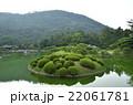 栗林公園 庭園 日本庭園の写真 22061781
