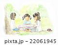 ピクニック 22061945