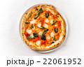 ピザ イタリア料理 マルゲリータの写真 22061952