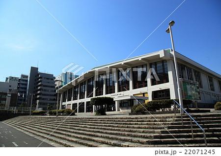 横浜文化体育館 22071245