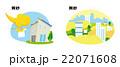 黄砂 大気汚染【災害・シリーズ】 22071608