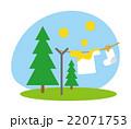 花粉 PM2.5【災害・シリーズ】 22071753