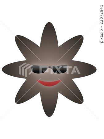 ウィルス 病原菌 のイラスト素材 [22072841] - PIXTA