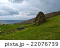 勝連城跡 グスク 城郭の写真 22076739
