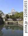 姫路城 22081655