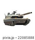 戦車 22085888