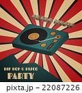 disco turntable 22087226