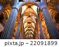 カテドラルの天井:バルセロナ 22091899