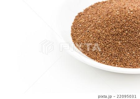 テフ(穀物):TEFFの写真素材 [2...