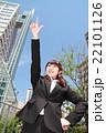 就職活動をする可愛い女子大生 22101126