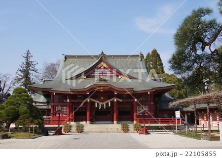 笠間稲荷神社 22105855