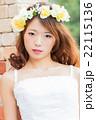 ブライダル 前撮り 花嫁の写真 22115136