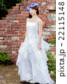 ブライダル 前撮り 花嫁の写真 22115148