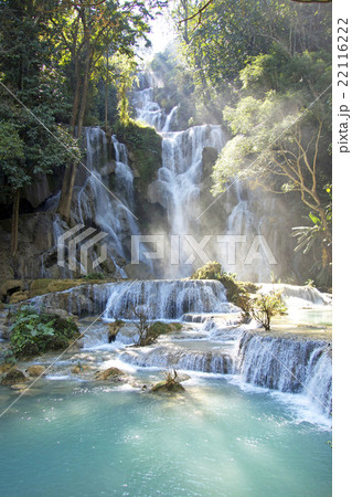 タート・クアンシーの滝 22116222