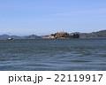 アルカトラズ島 サンフランシスコ アメリカ 22119917