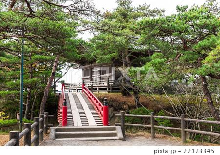 日本三景 松島 五大堂 22123345