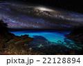天の川銀河 22128894