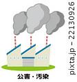 公害 汚染【災害・シリーズ】 22130926