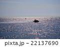 水上スキー 22137690