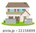 空家 空き家【災害・シリーズ】 22156899