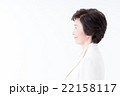 中高年 女性 フォーマルの写真 22158117