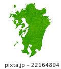 九州地図 22164894