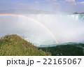 ナイアガラの虹 22165067