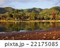 大覚寺、大沢の池。空海も嵯峨天皇も見た風景。平安貴族が愛でた景色。 22175085