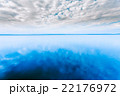 くも 雲 湖の写真 22176972