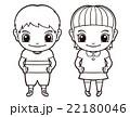 男子と女子 22180046
