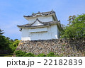東南隅櫓 名古屋城 城の写真 22182839