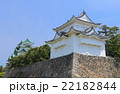 大天守 名古屋城 城の写真 22182844