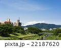 初夏の高尾山 22187620