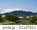 初夏の高尾山 22187621