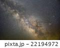 天の川 22194972
