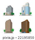 建物 / 立体図形 22195850