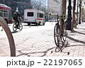 サンフランシスコ カリフォルニア アメリカ アメリカ合衆国 路面電車 坂の街 乗り物 トラベル 22197065