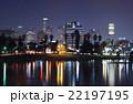 ロサンゼルス ロスアンゼルス LA カリフォルニア アメリカ アメリカの風景 22197195