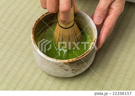 茶道の作法 traditional beauty of tea ceremony Japan 22206157