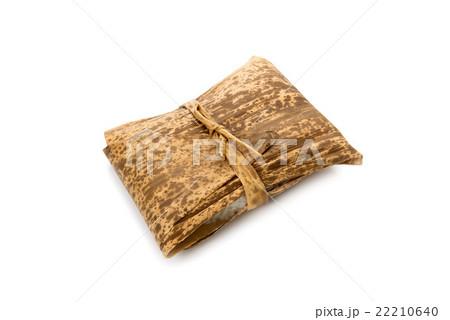 竹の皮の写真素材 [22210640] - PIXTA
