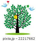 小鳥と樹 22217662