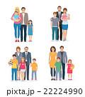子 子供 ヒューマンのイラスト 22224990