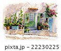 白壁の家 22230225