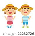 子供 男の子 女の子のイラスト 22232726