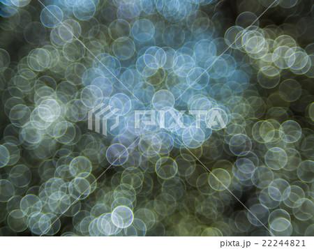 Bokeh light of christmas tree 22244821