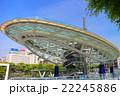 名古屋テレビ塔と水の宇宙船 22245886