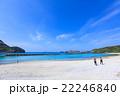 阿嘉島 海 夏の写真 22246840