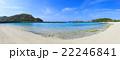 阿嘉島 海 夏の写真 22246841