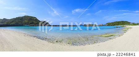 前浜ビーチ 阿嘉島 22246841
