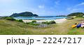 阿嘉島 海 夏の写真 22247217